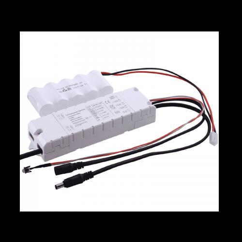 NOODUNIT VOOR LED DOWNLIGHTERS - 9383-sll nood-downlighters