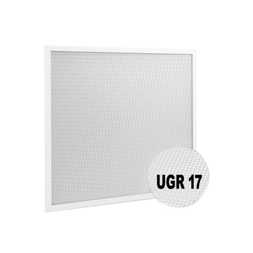 LED Paneel 36w UGR17 PREMIUM 6000K - 5273-sll-ugr17 36w