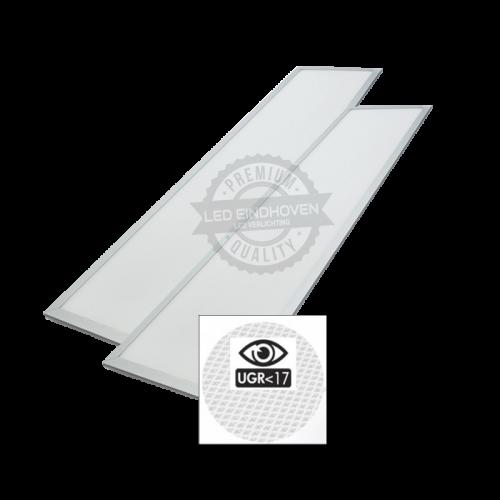 LED Paneel 36w UGR17 PREMIUM 6000K - 5276-sll-ugr17 30w