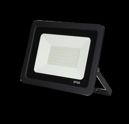 LED BOUWLAMP SLIM IP65 20W - 7051-led bouwlamp slim ip65 20w 