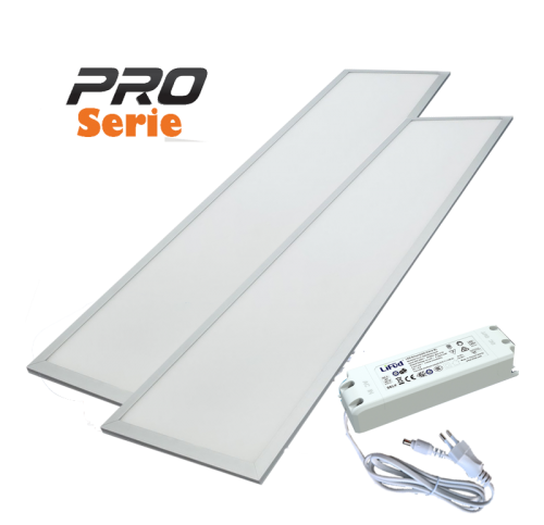 Led Paneel  UGR23 295 X 1195MM 36W PRO EXTRA - 5068-swinck-