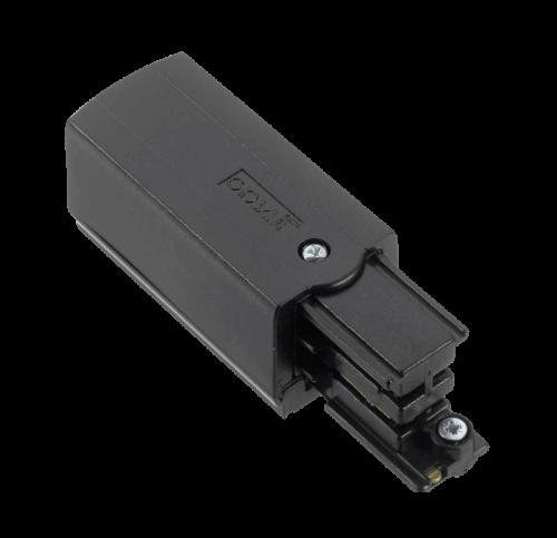 Led-Tracklight Rail Connector-220V-RECHTS - 7467-ssb24-rechts