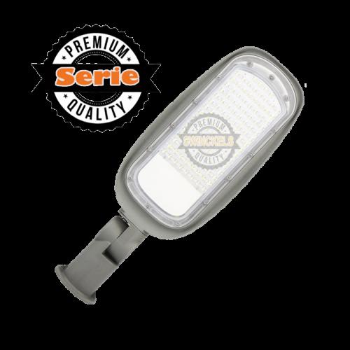 SWINCKELS-LED STRAATLAMP 30 WATT - 7271-sll-led-staatlamp 30w