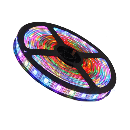 Digitale (Magic / Dream Color) LED Strip - 8126-digitale (magic / dream color) led strip