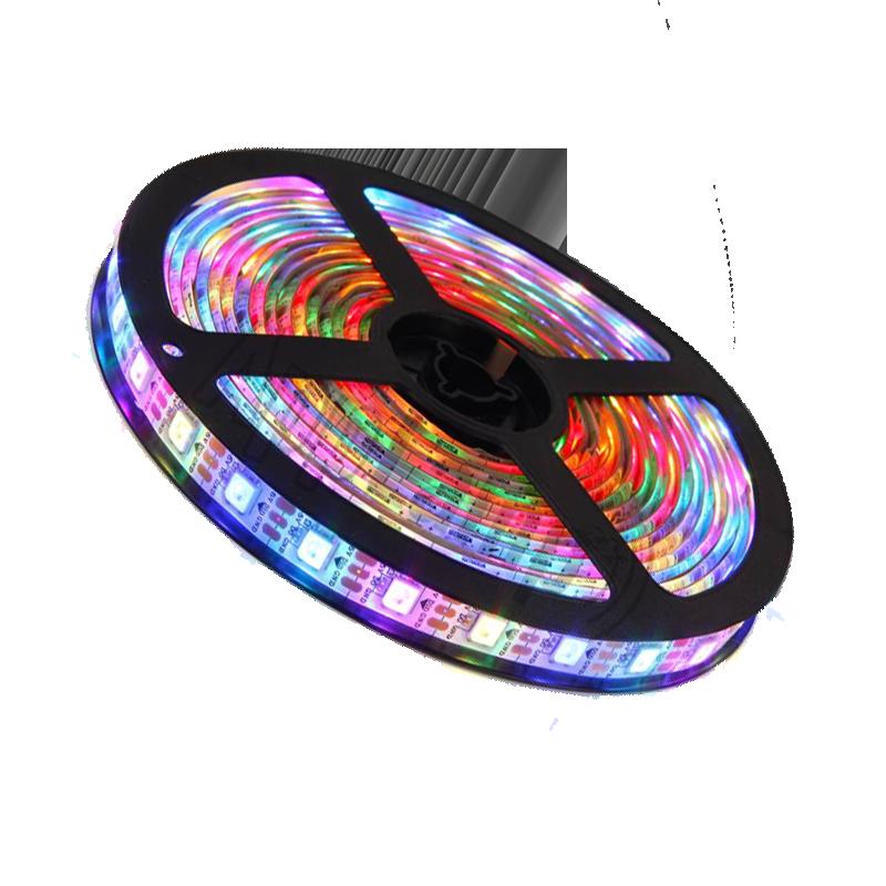 8126-digitale (magic / dream color) led strip