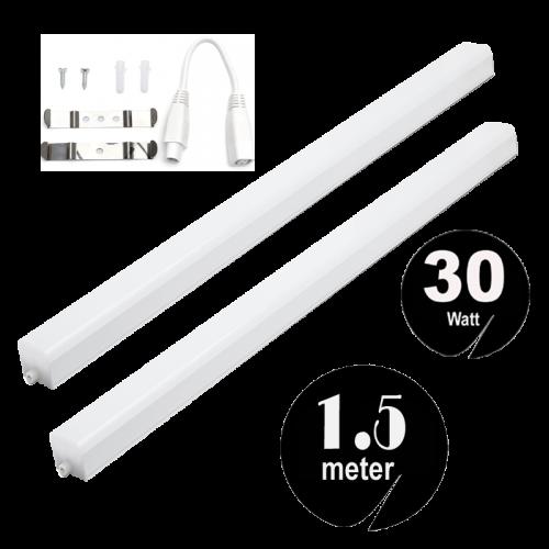 Led Batten 150cm 30watt - 2243-led batten 1500-30 watt