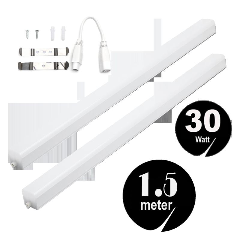 2243-led batten 1500-30 watt