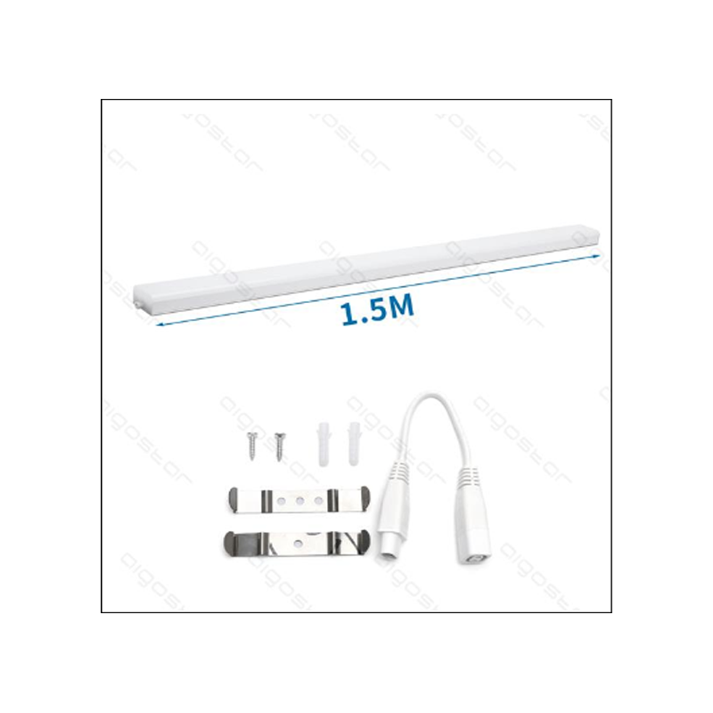 2243-led batten 1500-30 watt