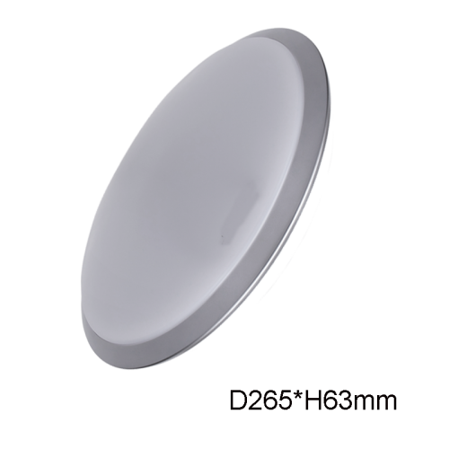 LED CEILING LIGHT03 18W Grijs - 5175-193911