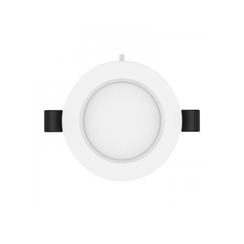 Led Paneel Rond Eco Ø105mm 6 Watt - 3451-sll-6w-Ø105mm