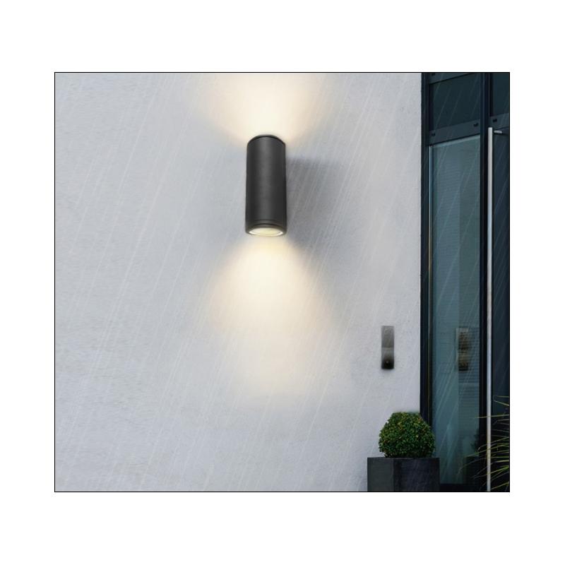 7101-wandlamp-gu10 black