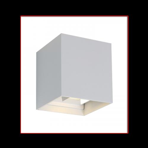 Led Cube Swincky Vierkant 6 Watt - 7112-led cube swinky
