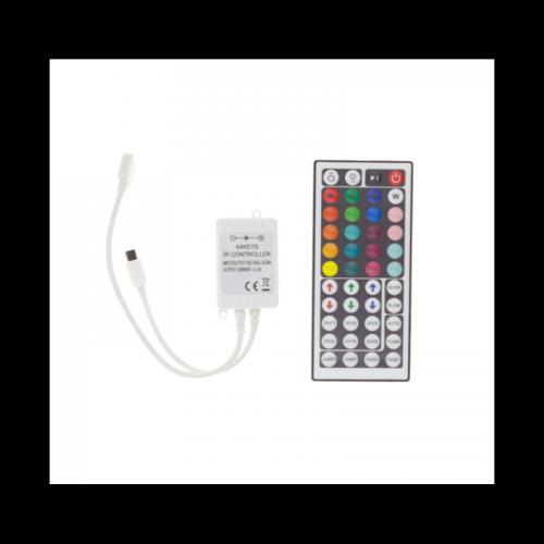 RGB STRIP CONTROLLER 24 VOLT - 9366-rgb strip controller 24 volt