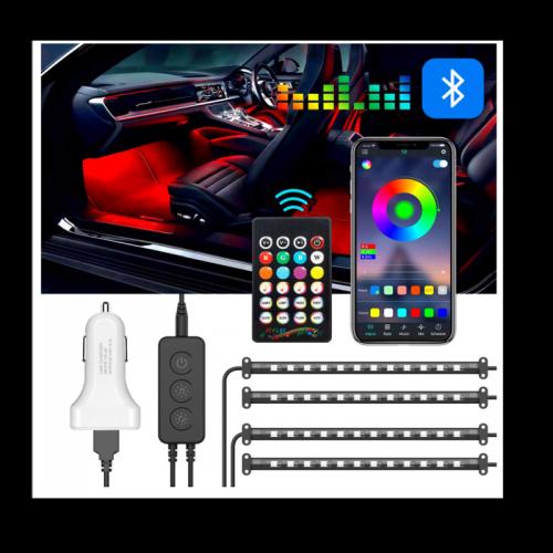 Auto-interieurverlichting - 8127- auto-interieurverlichting