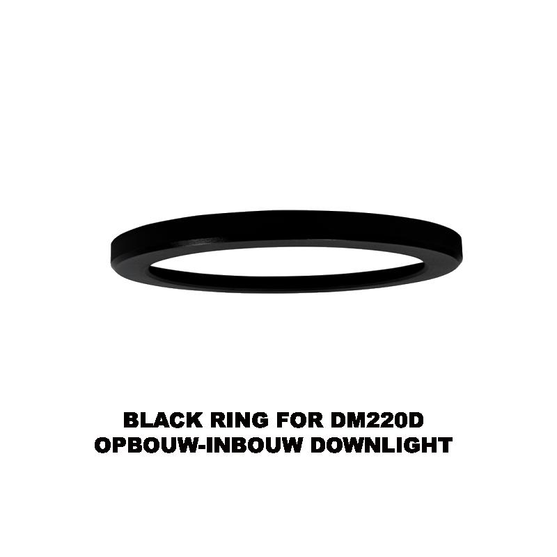 5221-black ring for dm220d
