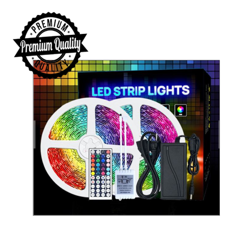 Led Strip Complete Kit - 8129-complete kit
