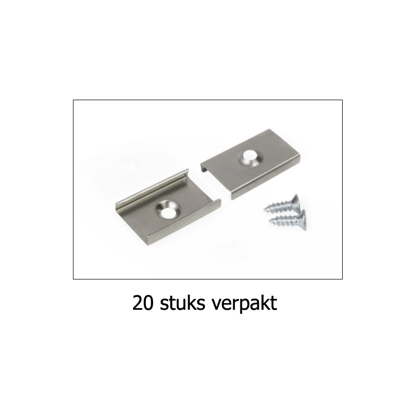 8303-sll-ophangclips voor alu profile