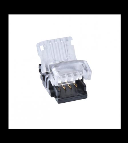 LED STRIP RGB RECHTDOOR - 8551-led strip rgb rechtdoor