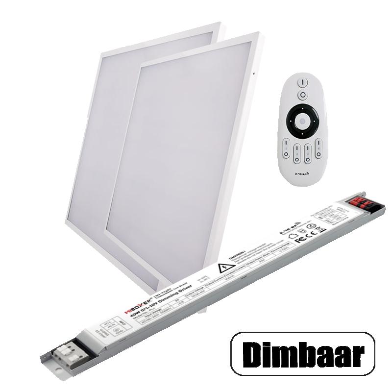 5037-led panel dimbaar mi-light