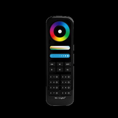 LED STRIP-RF RGB(W) AFSTANDSBEDIENING - 8323-afstand-rgb-a