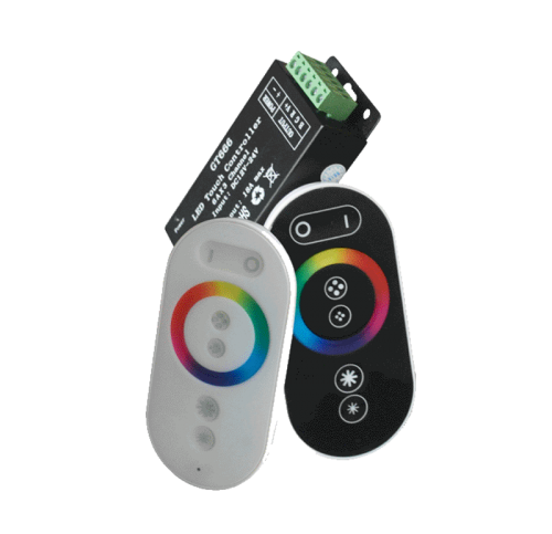 REMOTE CONTROL LED STRIP RGB MINI 288W 24A – TOUCH CONTROL - 9246-sll-dim-12-24 rgb