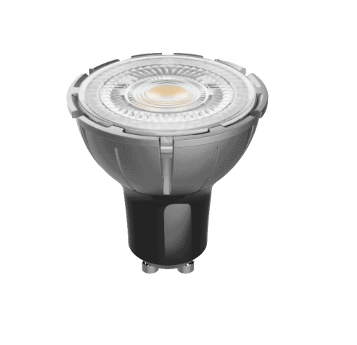 Led Spotlight 7.5Watt GU10 3000K DIMBAAR  - 6314-sll-gu10-sp07d-dim