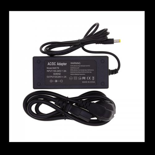 LED-AC-DC 24Volt 48 Watt - 8203-sll-ac-dc-24v-48w