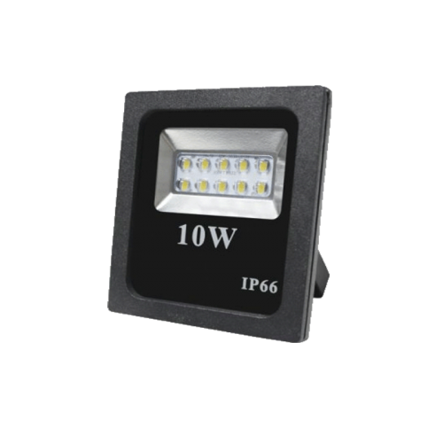LED FLOODLIGHT PRO IP65 10W - 7055-sll-bouw-smd-10w