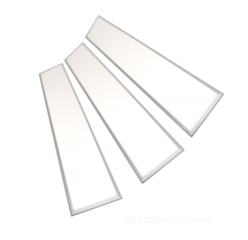 Led Panel 24 Watt 150 x 1200 mm ALU FRAME - 5039-sll-pan-24w-150