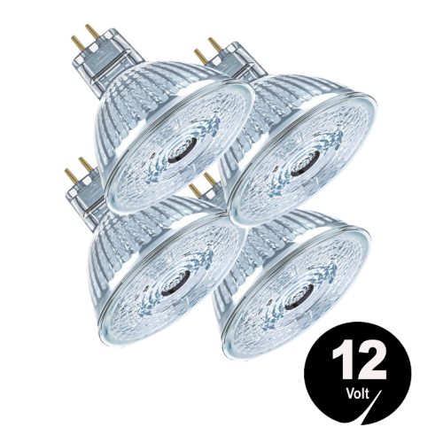 Led Spot 5.5 Watt GU5.3 MR16 Super Kwaliteit - 6318-sll-gu5.3-mr11-5.5w