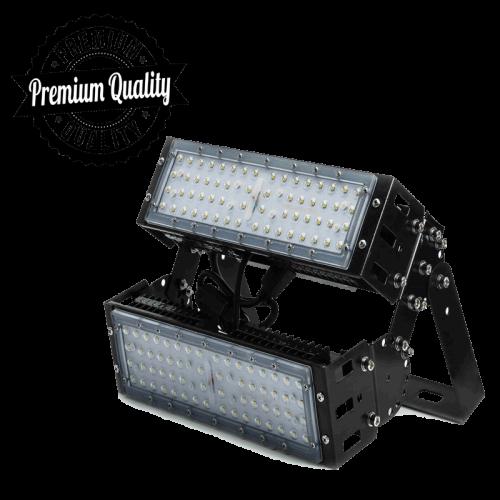 LED-terrein-verlichting100 Watt NIEUW - 7312-sll-industrial-100w