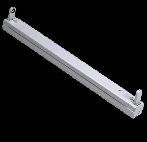 Led TL Montage Bak Opbouw 1200mm Enkel Los - 7880-sll-tl-montage-t8-1200mm