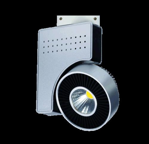 Winkelverlichting040-Tracklight 4000K 23 Watt 2 Wire - 7385-sll-track-23w-178833