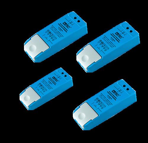 LED Driver Dimbaar 0-70 Watt Max.40 watt ar111 - 9208-sll-dimm-artec-ar111