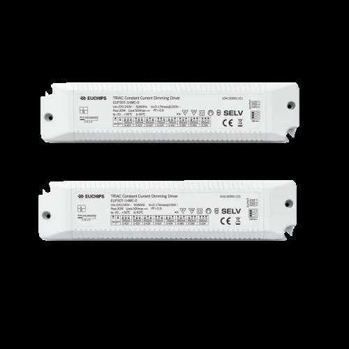 LED DRIVER EUP30T-MC-triac DIMBAAR 30W - 9207-sll-eup30t-mc-0-dimbaar