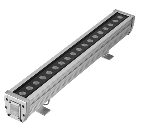 Led Wallwasher-36 Watt- 100 CM 3000 Kelvin - 8604-sll-wall-36-3000k