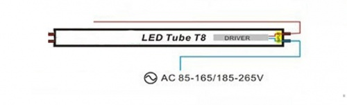 2032-t8-24 watt 6400 kelvin