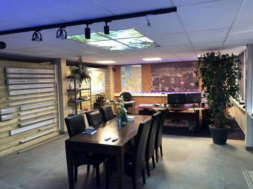 Showroom Turnhoutlaan